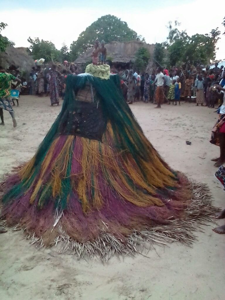 festival Zangbétô